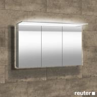Spiegelschrank modern  Sprinz Modern-Line Spiegelschränke bei REUTER