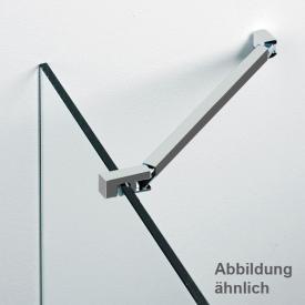 Reuter Kollektion Medium Gelenk-Stabilisierung Glas/Wand L: 23 cm