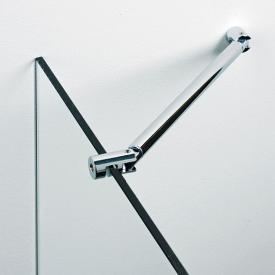 Sprinz Gelenkstange für 6/8 mm Glas, rund L: 23 cm