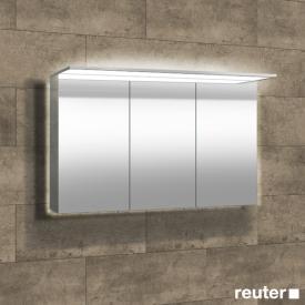 Sprinz Modern-Line Spiegelschränke bei REUTER | {Spiegelschrank modern 42}