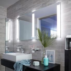Sprinz Smart-Line Spiegel mit LED-Beleuchtung neutralweiß