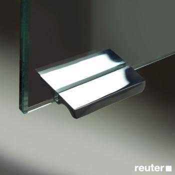 Spiegelschrank modern  Sprinz Modern-Line Aufputz Spiegelschrank ohne ...