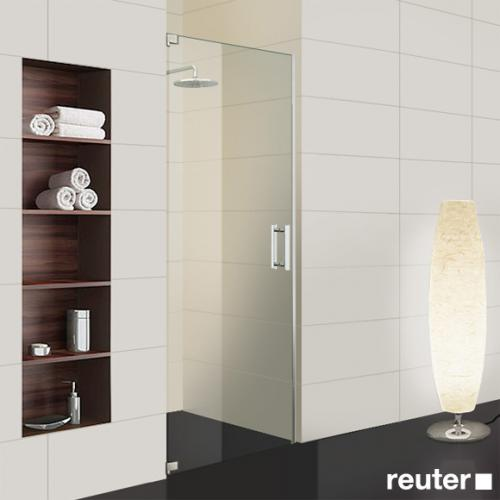 sprinz achat r plus t r in nische kristall hell chrom ar20 9 chr reuter. Black Bedroom Furniture Sets. Home Design Ideas