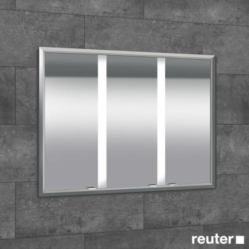 sprinz elegant line unterputz spiegelschrank e041000amam29e aa1000 reuter. Black Bedroom Furniture Sets. Home Design Ideas