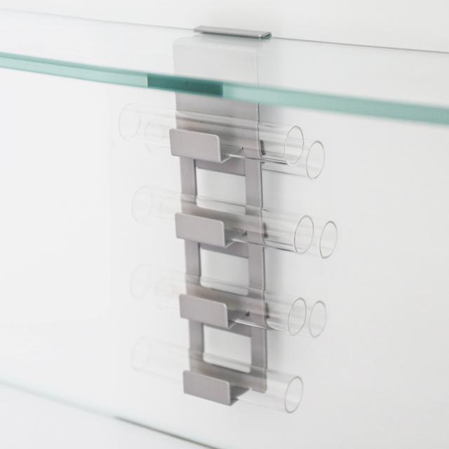Sprinz Interio Line Schminkpinselhalter Rückwand