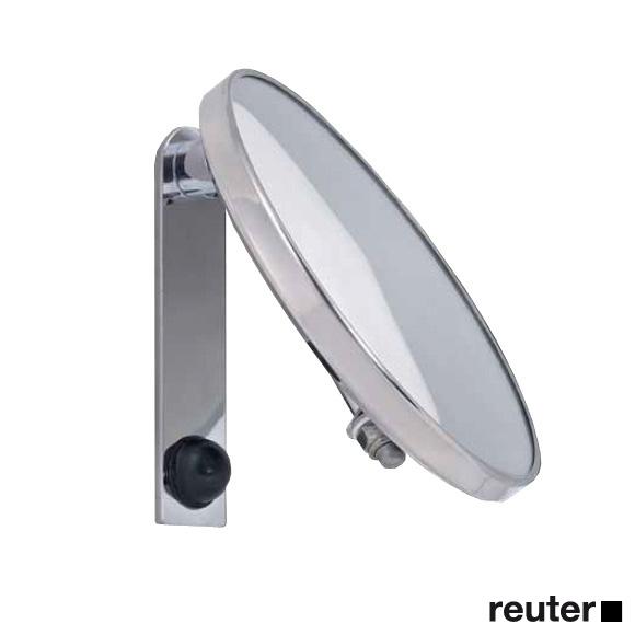 Sprinz Rasier- und Kosmetikspiegel Ø 125 mm