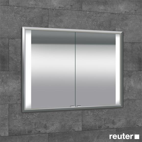 Sprinz Elegant Line Unterputz Spiegelschrank   E021000AMAM29E+