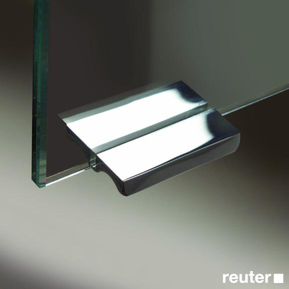 Sprinz Modern-Line Aufputz Spiegelschrank ohne ... | {Spiegelschrank modern 37}