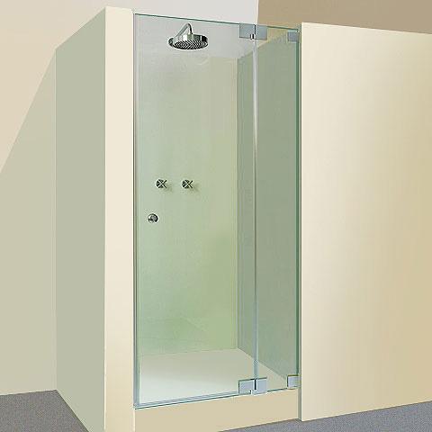 sprinz omega t r in nische kristall hell spriclean chrom matt o21 9cm r reuter. Black Bedroom Furniture Sets. Home Design Ideas