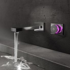 Steinberg iFlow vollelektronische Wand-Waschtisch-Armatur