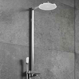 Steinberg Sensual Rain Brauseset komplett, mit Thermostatarmatur