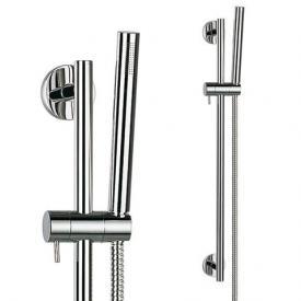 Steinberg Serie 100/250 Brausegarnitur chrom