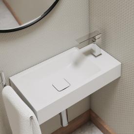 Steinberg Serie 160 Waschtisch-Einhebelmischbatterie ohne Ablaufgarnitur, chrom