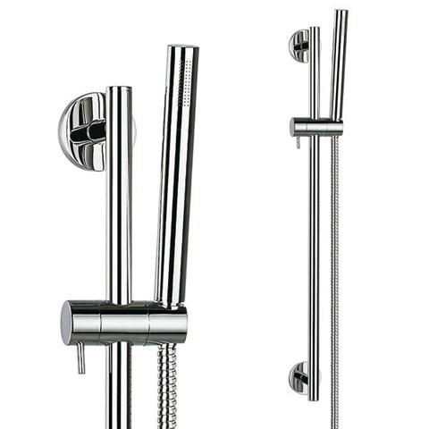 steinberg serie 100 250 brausegarnitur chrom 100 1601 reuter. Black Bedroom Furniture Sets. Home Design Ideas