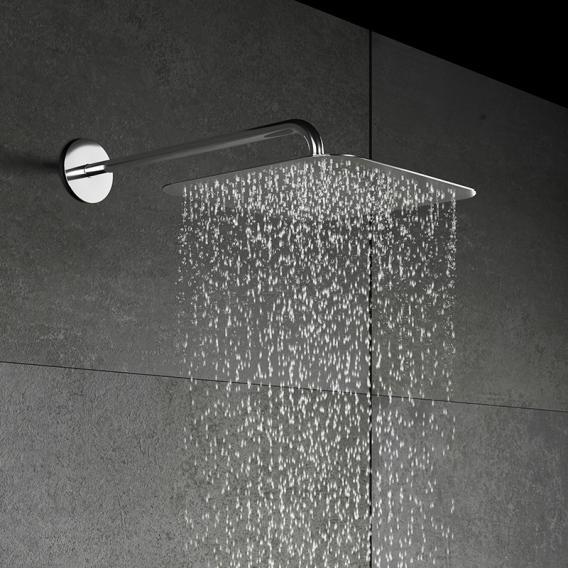 "Steinberg Sensual Rain ""Rain Shower"" Regenbrause ultraflach chrom"