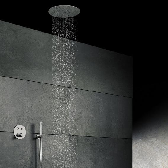"Steinberg Sensual Rain ""Relax Rain"" Regenpaneel Ø 500 mm edelstahl poliert"