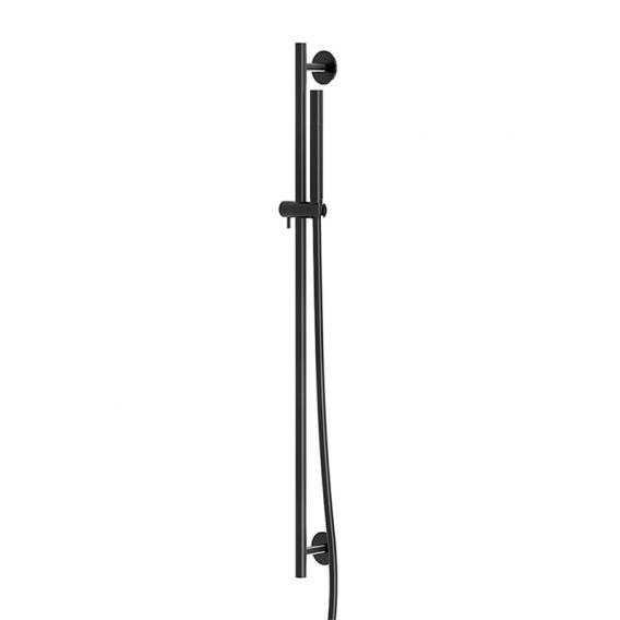 Steinberg Serie 100/250 Brausegarnitur schwarz matt