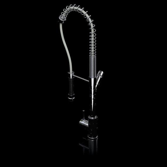 steinberg serie 100 profi sp ltisch einhebelmischbatterie 100 1480 reuter. Black Bedroom Furniture Sets. Home Design Ideas