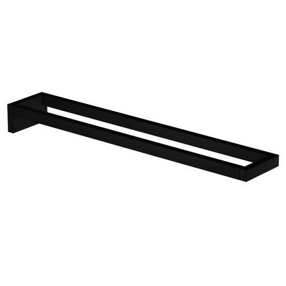 Steinberg Serie 460 Handtuchhalter schwarz matt