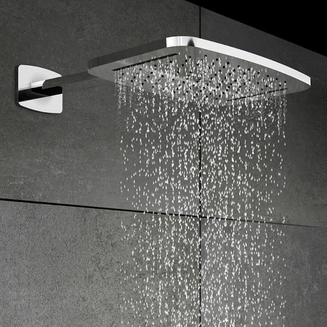 "Steinberg Sensual Rain ""Wall Rain"" Kopfbrauseset"