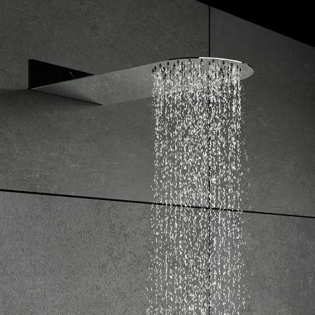 """Steinberg Sensual Rain """"Wall Rain"""" Regenbrause ultraflach mit Wandanschluss"""
