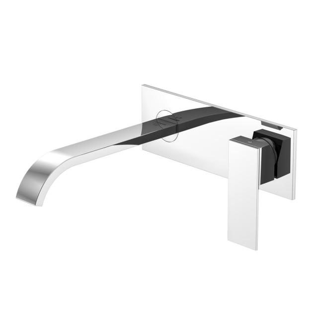 Steinberg Serie 135 das NEUE Fertigmontageset für Waschtisch-Einhebelmischer Ausladung: 200 mm