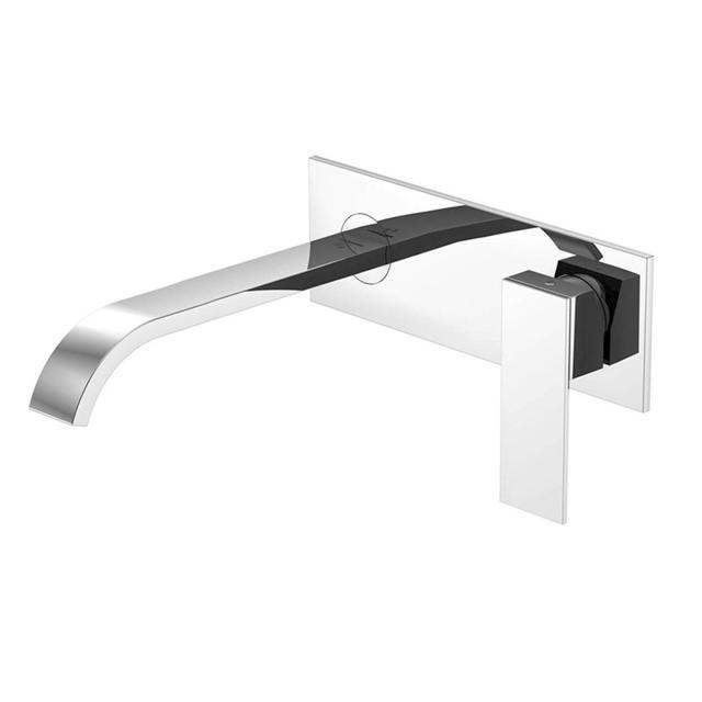 Steinberg Serie 135 das NEUE Fertigmontageset für Waschtisch-Einhebelmischer Ausladung: 250 mm