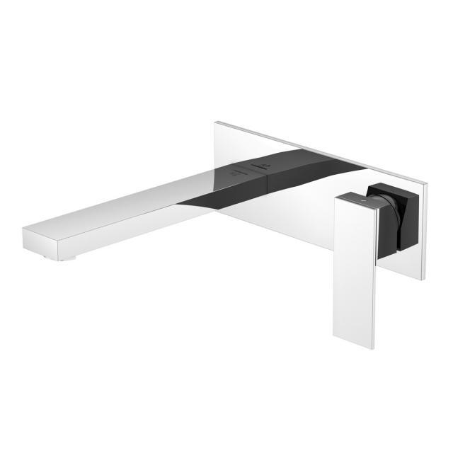 Steinberg Serie 160 das NEUE Fertigmontageset für Waschtisch-Einhebelmischer Ausladung: 205 mm