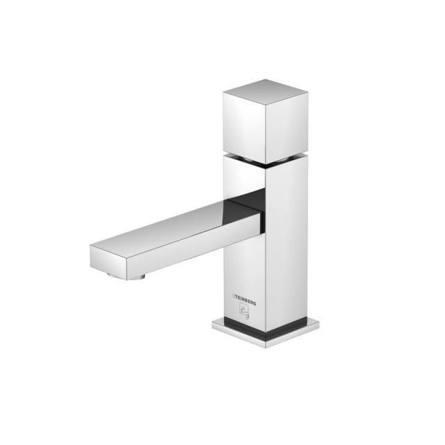 Steinberg Serie 160 Kaltwasser-Armatur chrom