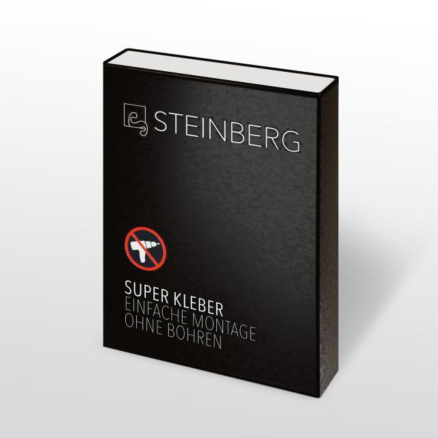 Steinberg Serie 420 Superkleber für Badaccessoires
