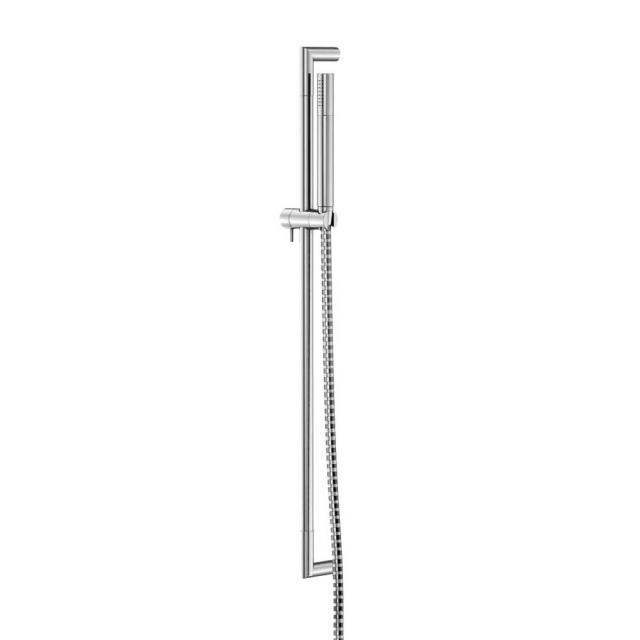 Steinberg Universal Brausegarnitur mit Brausestange 750 mm chrom