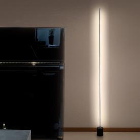 Steng Licht AX-LED LED Stehleuchte mit Dimmer