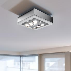 Steng Licht COMBILIGHT LED Deckenleuchte/ Spot 6-flammig