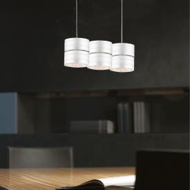 Steng Licht COMBILIGHT LED Pendelleuchte 3-flammig