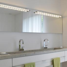 Steng Licht PIPE-TUTTO LED Wandleuchte