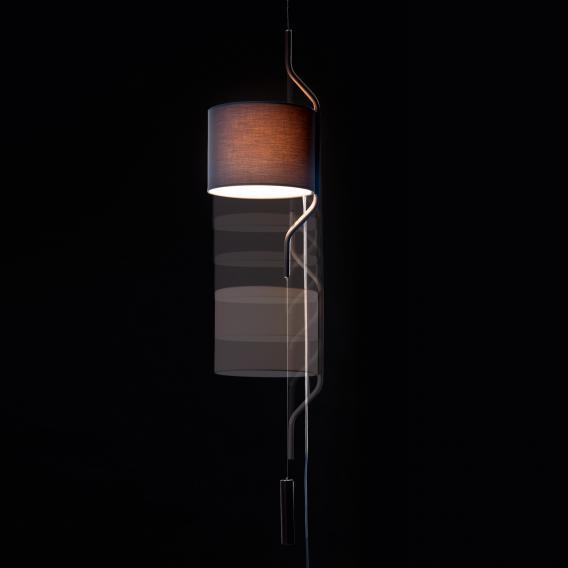 Steng Licht LOFT PIPE Pendelleuchte mit Dimmer