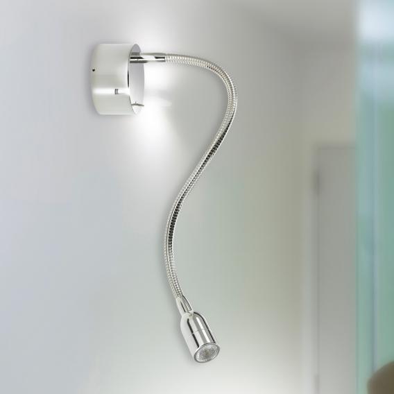 Steng Licht TYPFLEX A1 LED Wandleuchte mit Ein-/Ausschalter