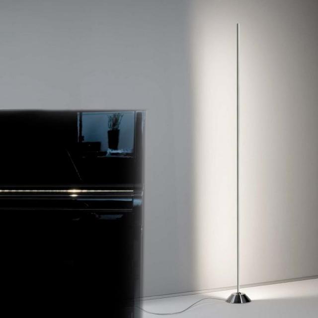 STENG Licht AX-LED Stehleuchte mit Dimmer