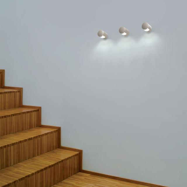 STENG Licht BELL WALL A Wandleuchte