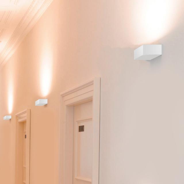 STENG Licht MINI BRIGG SQUARE LED Wandleuchte