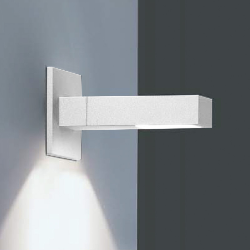 steng licht brigg wall xs led wandleuchte wbdmwsled reuter. Black Bedroom Furniture Sets. Home Design Ideas