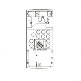Stiebel Eltron Montagerahmen für elektronische Durchlauferhitzer