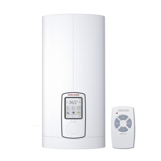 Stiebel Eltron DHE Connect Durchlauferhitzer, vollelektronisch geregelt, 20 bis 60°C 18/21/24 kW
