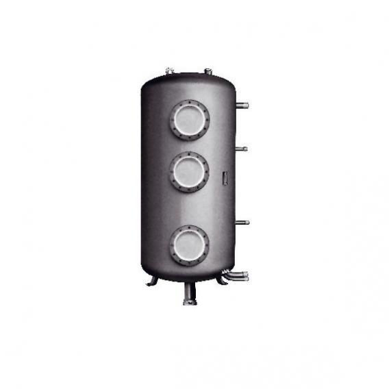 Stiebel Eltron Kombi-Standspeicher SB 650/3 AC, 650 Liter