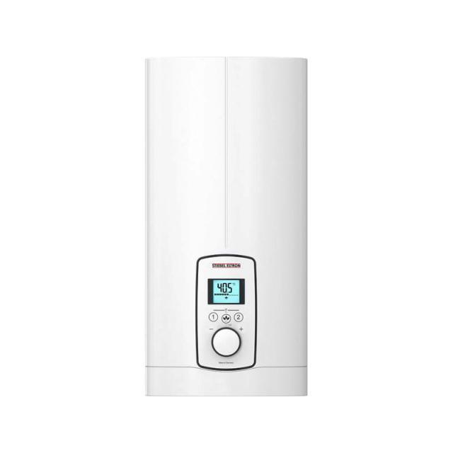 Stiebel Eltron DEL Plus Durchlauferhitzer, elektronisch geregelt, 20 bis 60°C 18/21/24 kW