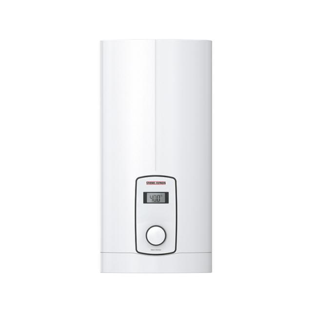 Stiebel Eltron DHB-E LCD Durchlauferhitzer, elektronisch geregelt, 20 bis 60°C 18/21/24 kW