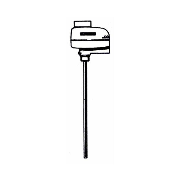 Stiebel Eltron Temperaturregler RWF 1 N-A für Warmwasser-Standspeicher SHW und HSTP