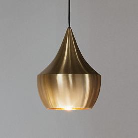 Tom Dixon Beat Fat Pendelleuchte