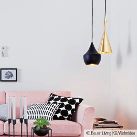 Tom Dixon Beat Tall Pendelleuchte