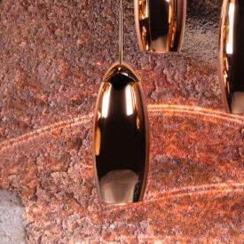 Tom Dixon Copper Tall Pendelleuchte